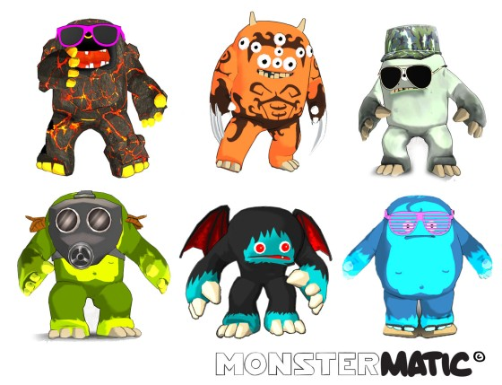 MonsterVariations5